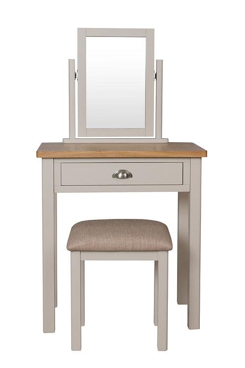 Keswick Dressing Table, Stool & Mirror