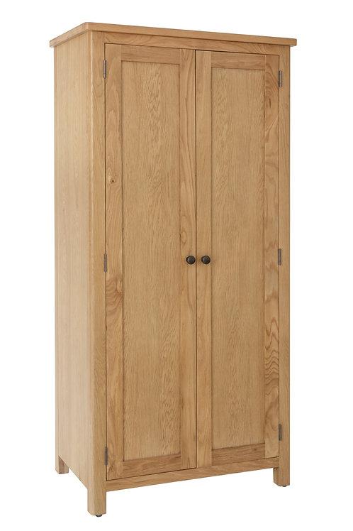 Kendal Full Hanging Wardrobe