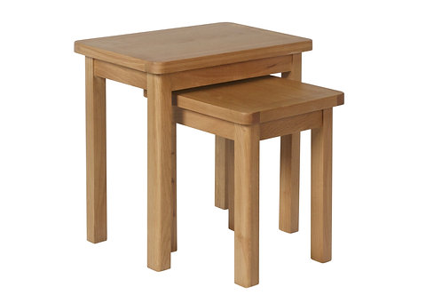 Kendal Nest of 2 Tables