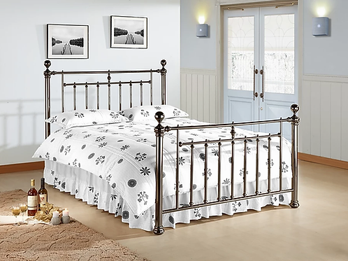 Alexander 4'6ft Bed Frame