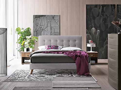 Novara 5ft Bed Frame