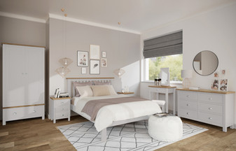 Keswick Bedroom Collection