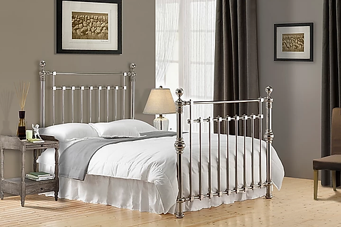 Edward 4'6ft Bed Frame