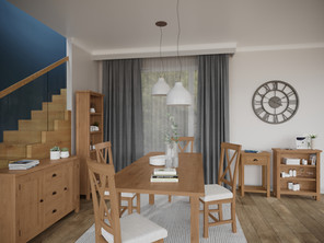 Kendal Dining Collection
