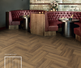 PARQUET FLOORING HAS NEVER BEEN SO AFFORDABLE