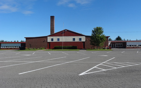 Caribou plans to sell Hilltop School