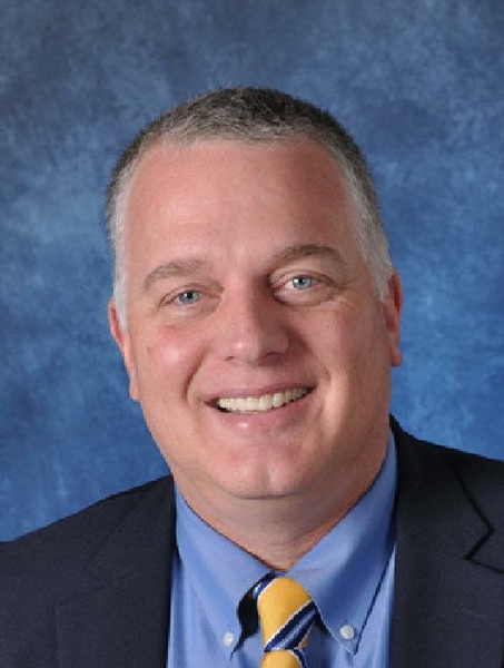 RSU 39 Superintendent Timothy Doak Named Maine's School Superintendent of the Year 2018