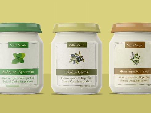 Villa Verde Products