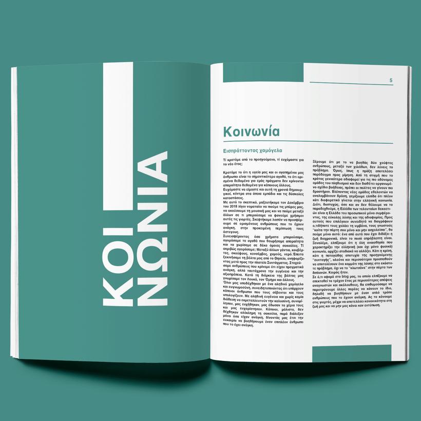 Socialt Magazine
