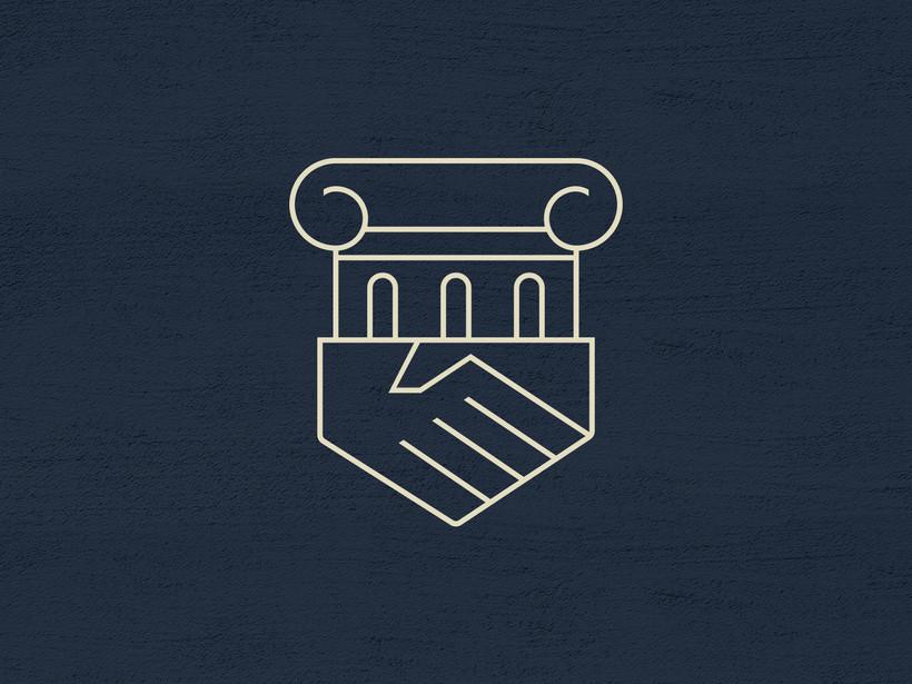 Lawyer logo