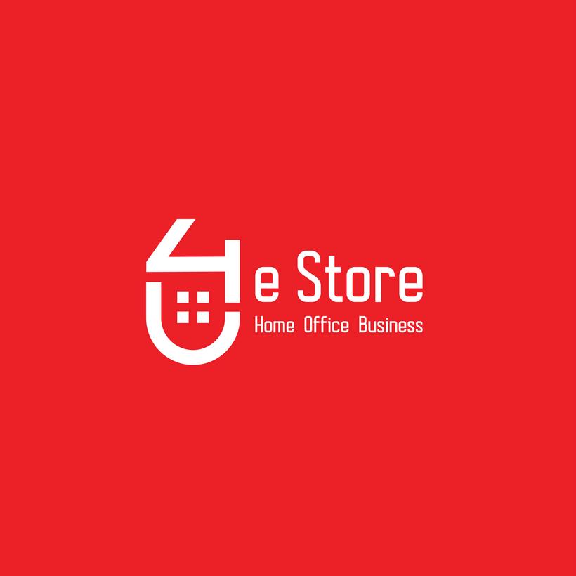 For You - e store logo
