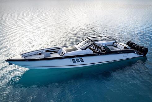 Powerboats K.S