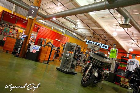 Harley Davidson Dealers