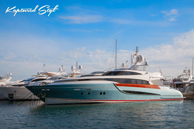Yachts K.S