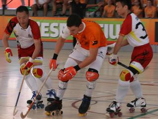 Belgie en Nederland staan tegenover elkaar in de finale