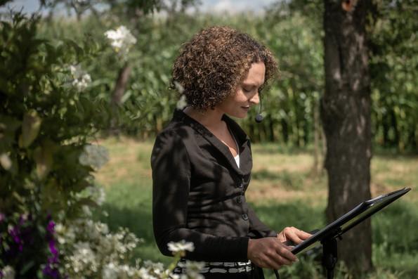 Nicole Jones Traurednerin Landgut Kemmler