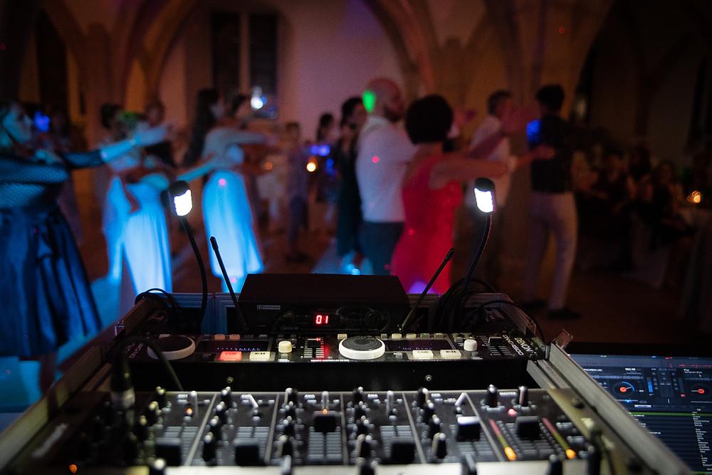 Hochzeits DJ schwäbische Alb
