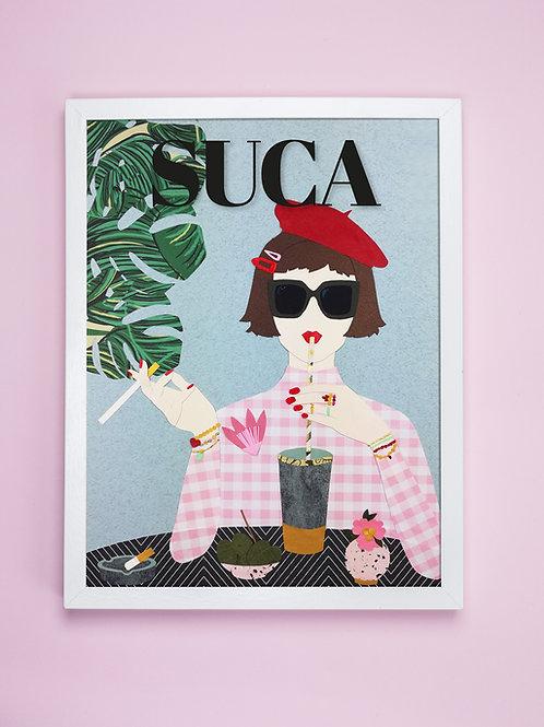 Suca (the second)