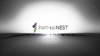 start-up NEST Recruit film