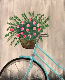 Bountiful Bicycle
