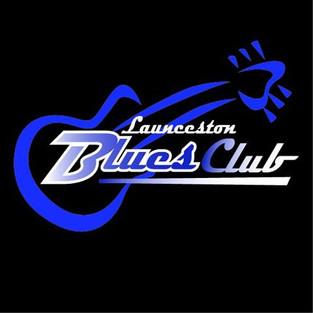 Launceston Blues Club logo
