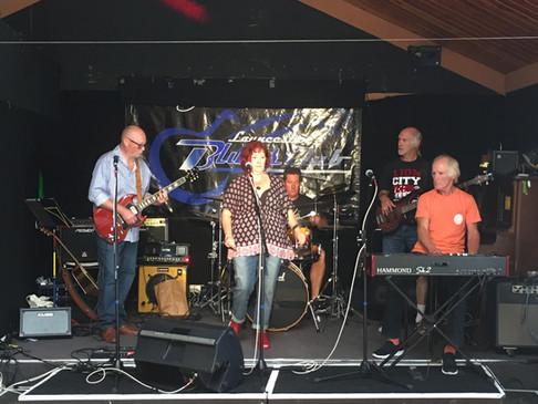 Launceston Blues Club