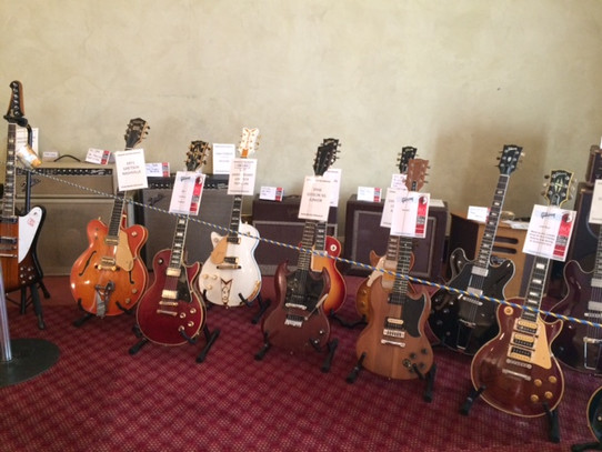 Dobson Guitars