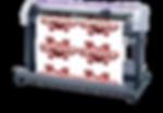 Plotter de decoupe mimaki cg-fx2 magnetik communication  enseigne et signaletique