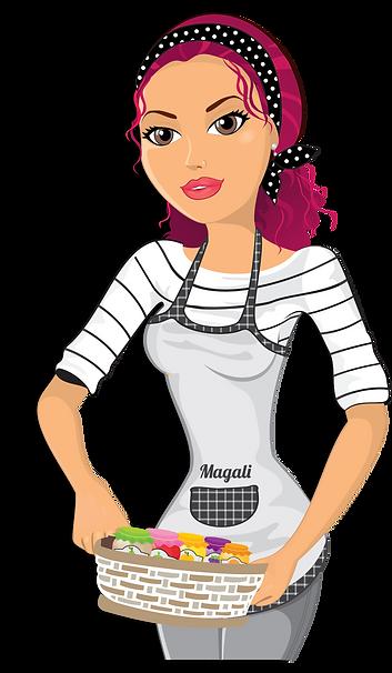 Les Délices de Magali | Confiturres | Pâtes de fruits | Chutney