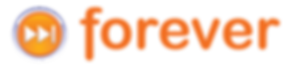 logo de forever by magnetik. Numérisation vidéo