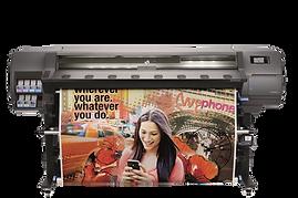 Imprimante numerique Magnetik Communication enseigne et signaletique