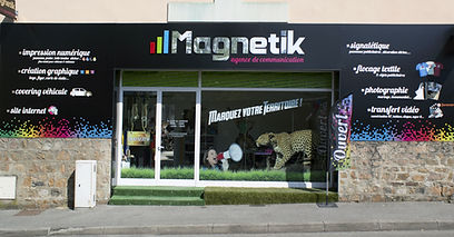 boutique magnetik communication à craponne (69290).