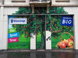 decoration-adhesive-signaletique-biocoop-magnetik-communication-craponne
