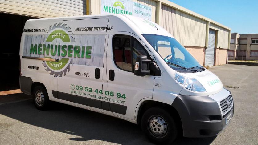 publicite-vehicule-covering-magnetik-communication-lyon-pautet-menuiserie