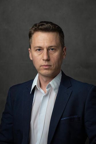 Актер Дмитрий Смирнов