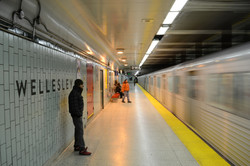 WellesleySubwayStation