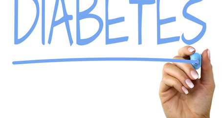 Common vitamin deficiencies in diabetics