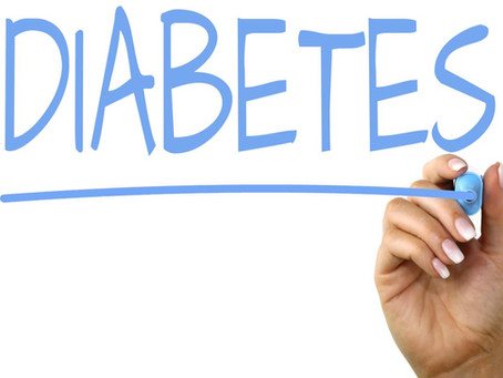 Common vitamin deficiencies in diabetics