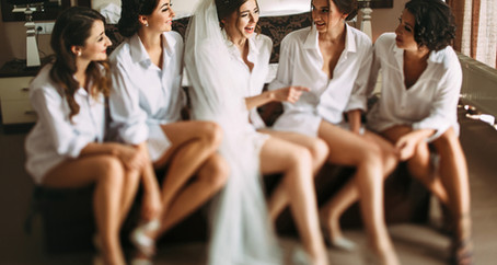 Look and feel your best on your wedding day with IV therapy!