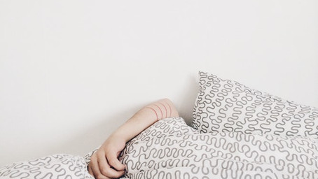 What to do About Your Chronic Fatigue?