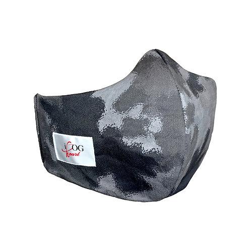 iHEARTOG SiGNATURE PPE FACE MASK | CAMO