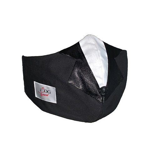 iHEARTOG SiGNATURE PPE FACE MASK | WEDDiNG