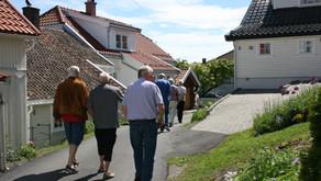 Voice of Norway presentasjon i Langesund