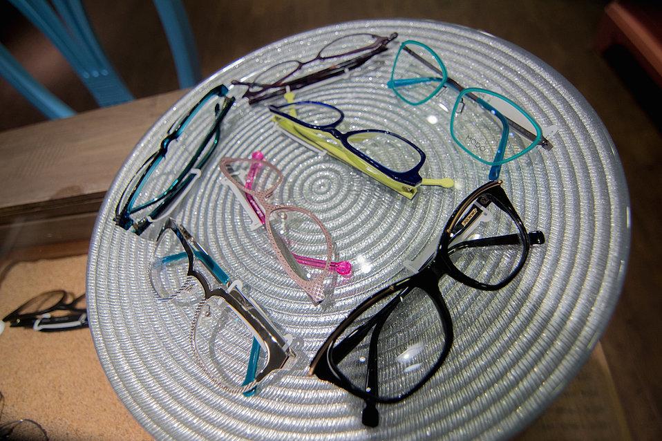 luxury eyewear ejfy  Southpark Luxury Eyewear