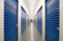 Storage in Epsom