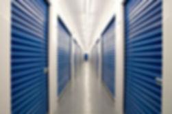 Storage in Weybridge