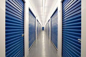 Raynes Park Storage Facility