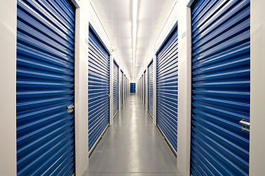 Storage in Dorking