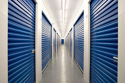 Storage in Weybridge
