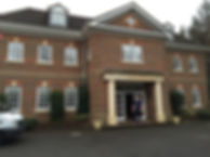 Knights of Surrey, Removals in Esher